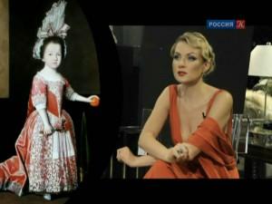 Рената Литвинова / Renata Litvinova