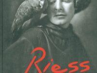 Гламур 1920-х в работах Фриды Рисс (Frieda Riess)